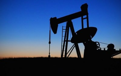 Rohöl − läuft 2019 wie geschmiert