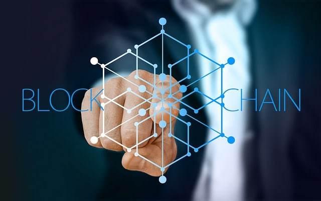 Blockchain – Das nächste grosse Ding